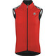 assos Mille GT Spring Fall Jacket red/black